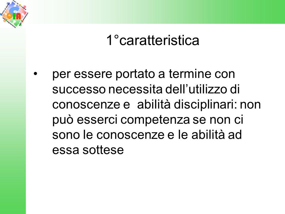 1°caratteristica