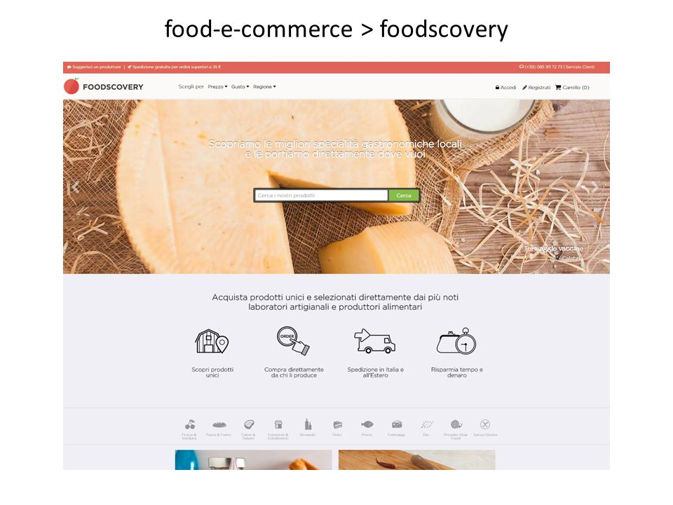 food-e-commerce > foodscovery