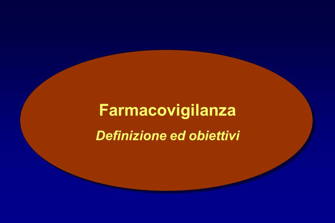 Definizione ed obiettivi