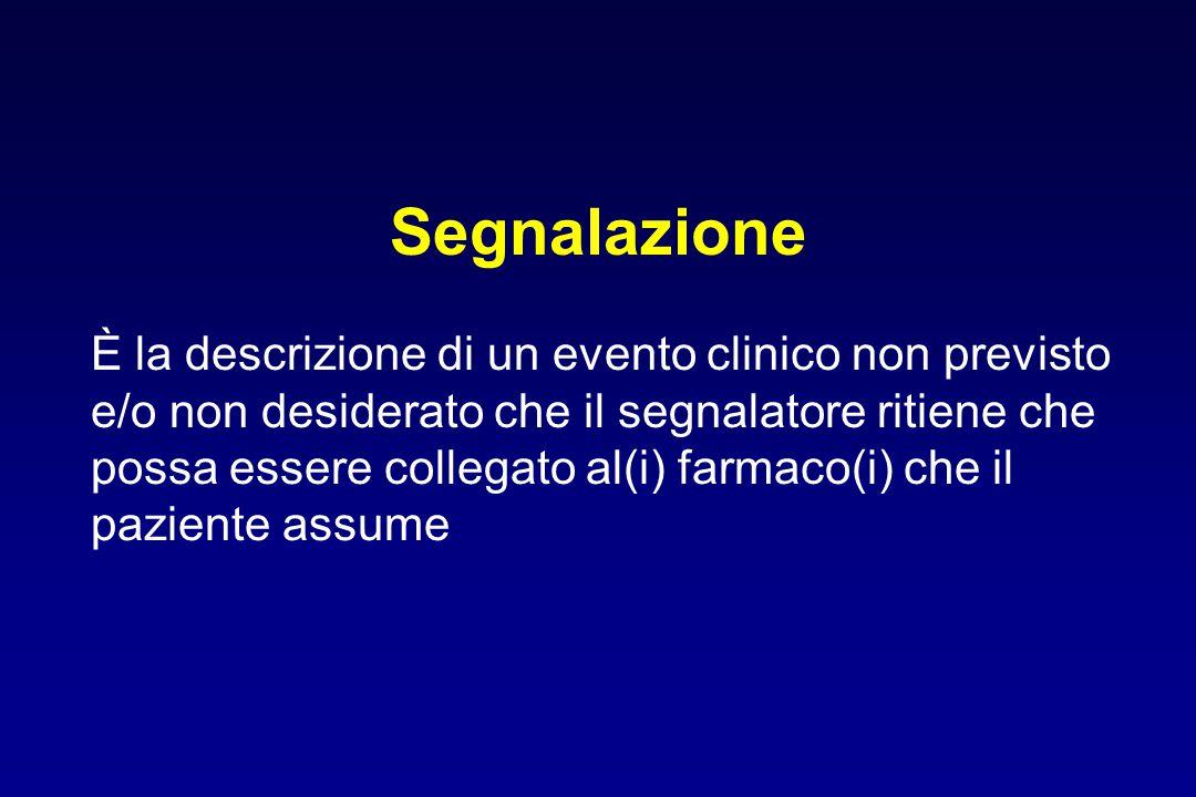 Segnalazione