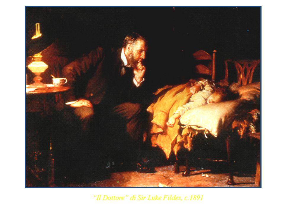 Il Dottore di Sir Luke Fildes, c.1891