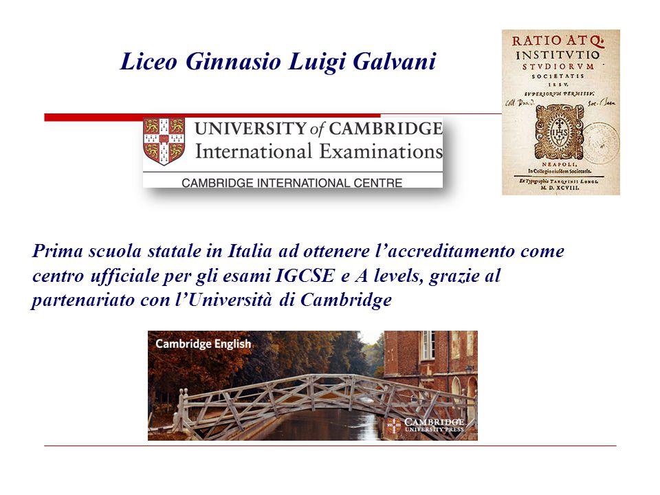 Liceo Ginnasio Luigi Galvani