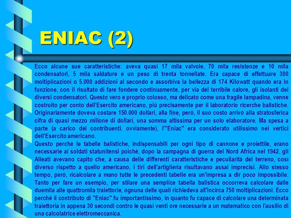 ENIAC (2)