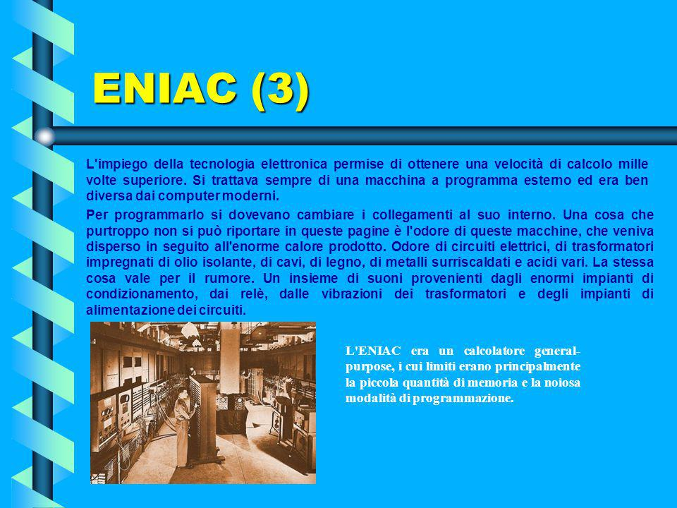 ENIAC (3)