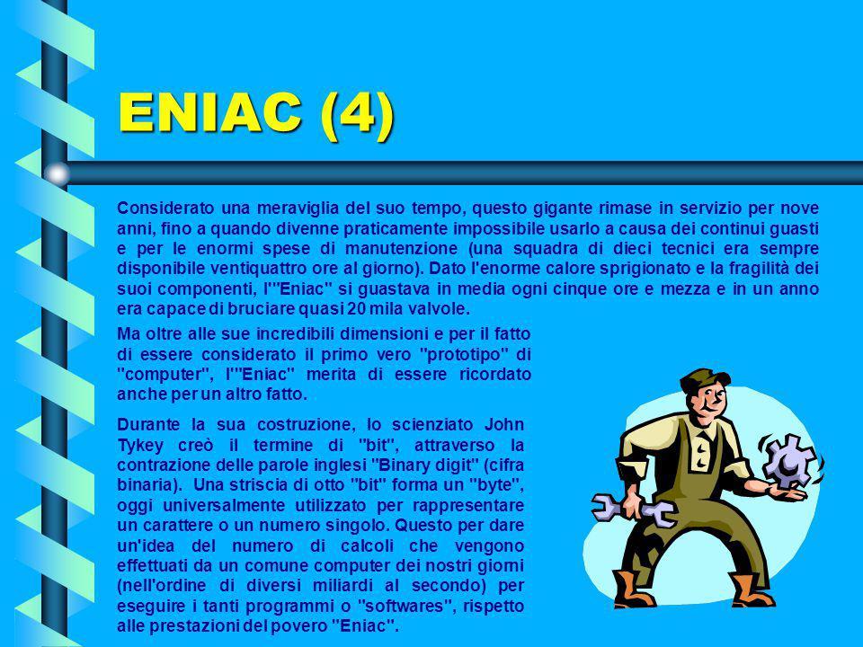 ENIAC (4)