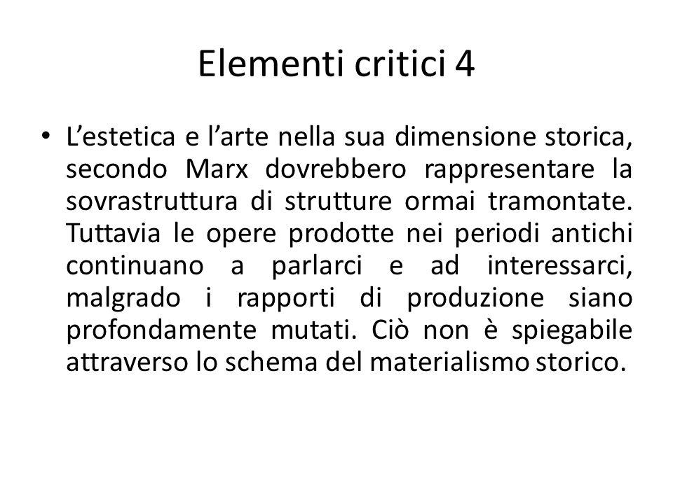 Elementi critici 4