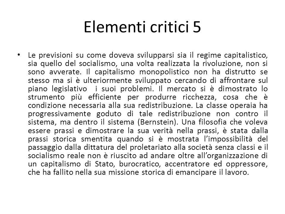 Elementi critici 5