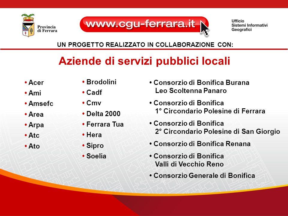 Aziende di servizi pubblici locali