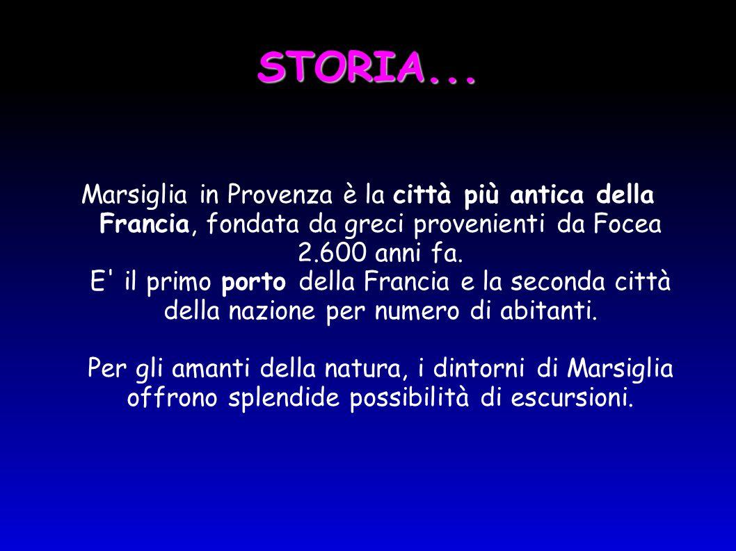 STORIA...