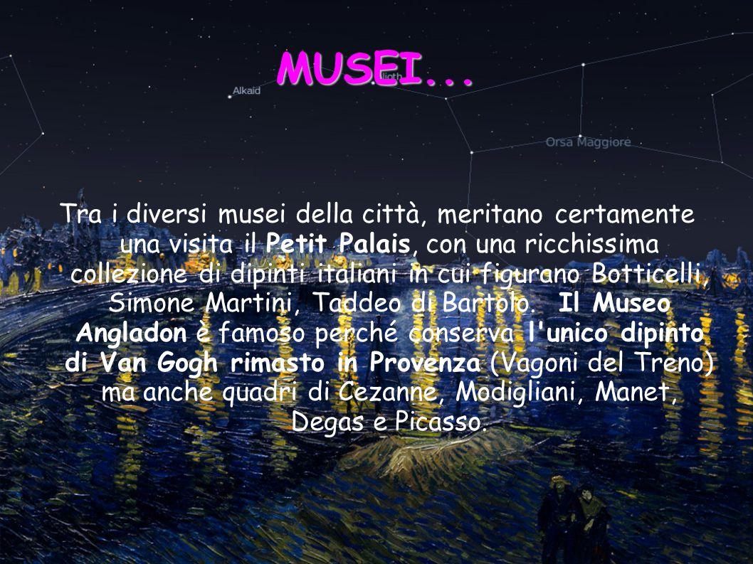 MUSEI...