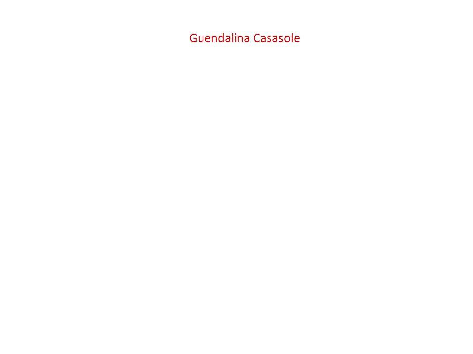 Guendalina Casasole