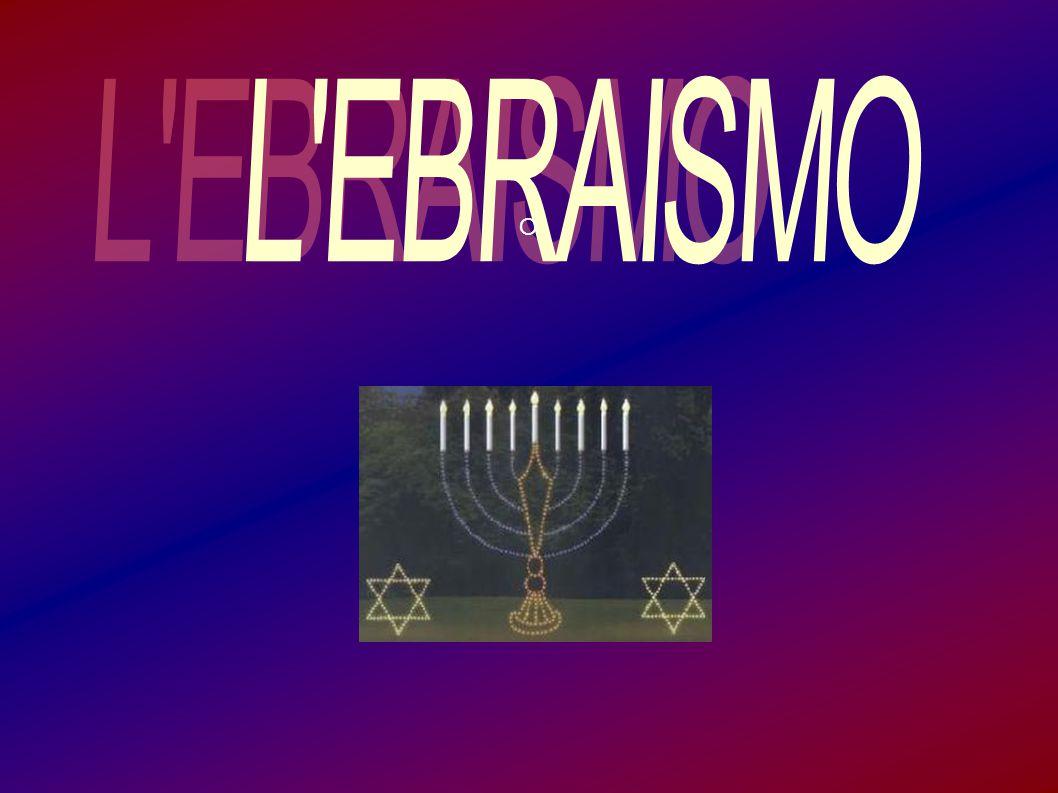 L EBRAISMO O