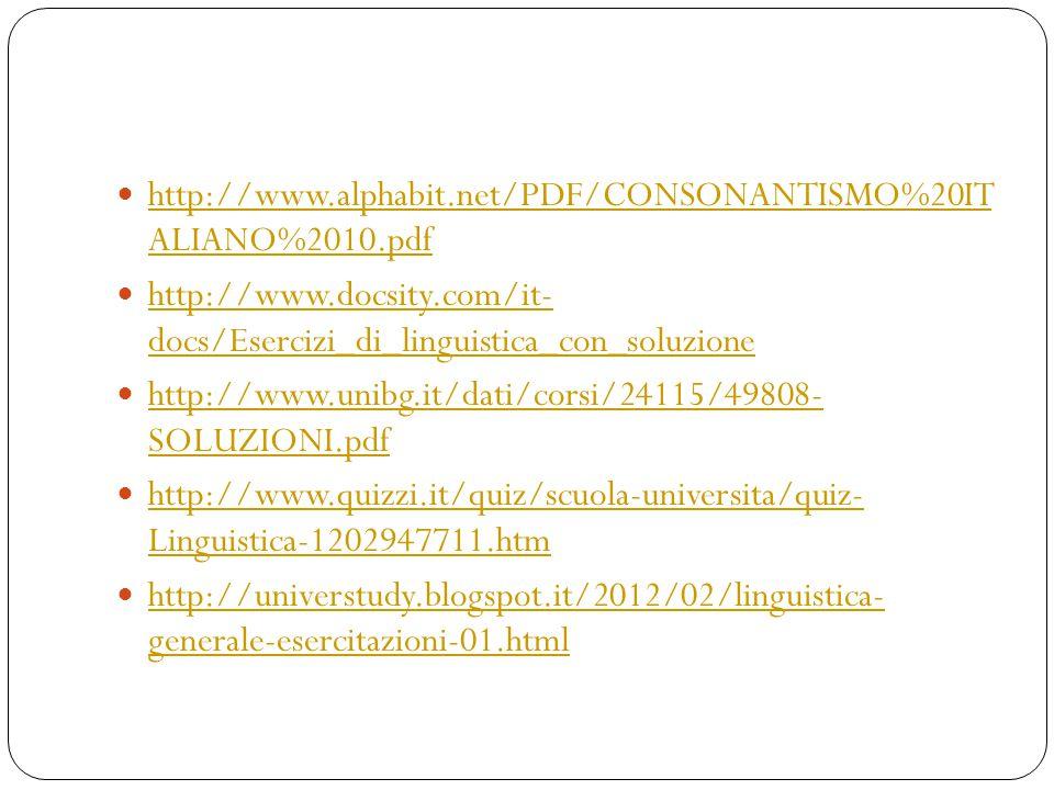 http://www.alphabit.net/PDF/CONSONANTISMO%20I TALIANO%2010.pdf