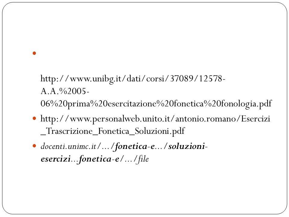 http://www. unibg. it/dati/corsi/37089/12578- A. A