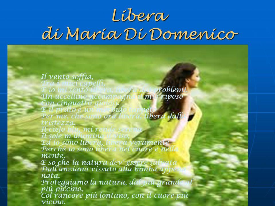 Libera di Maria Di Domenico
