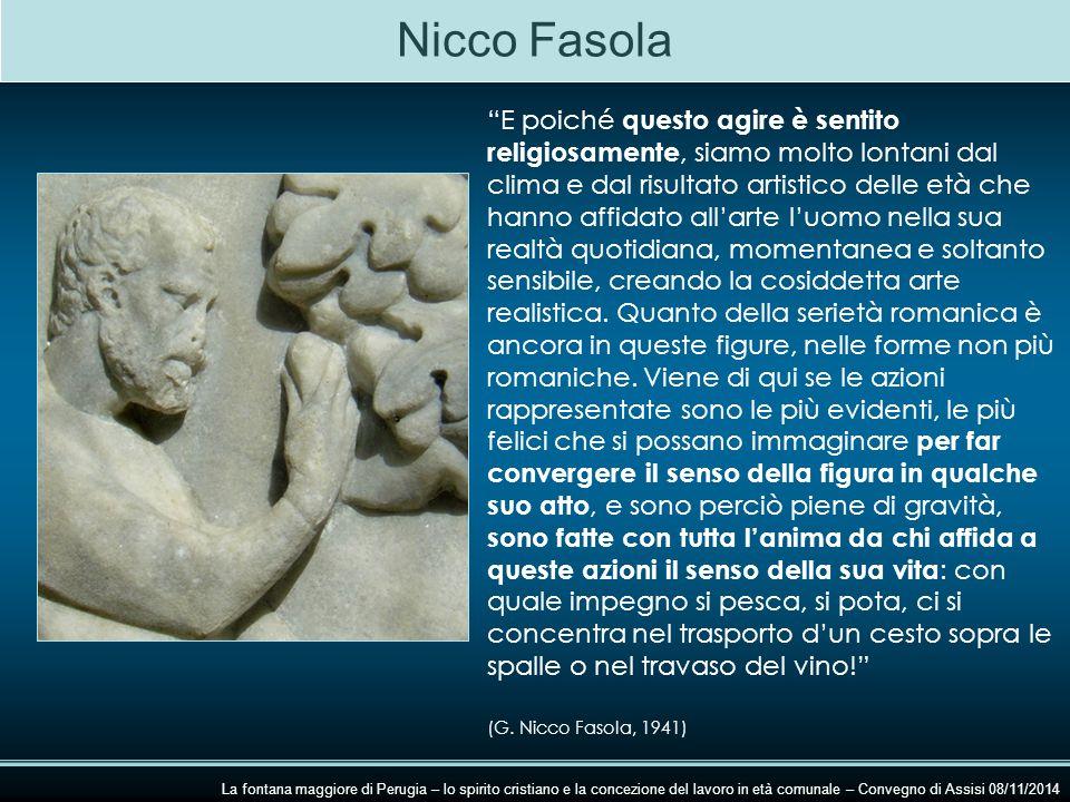 Nicco Fasola