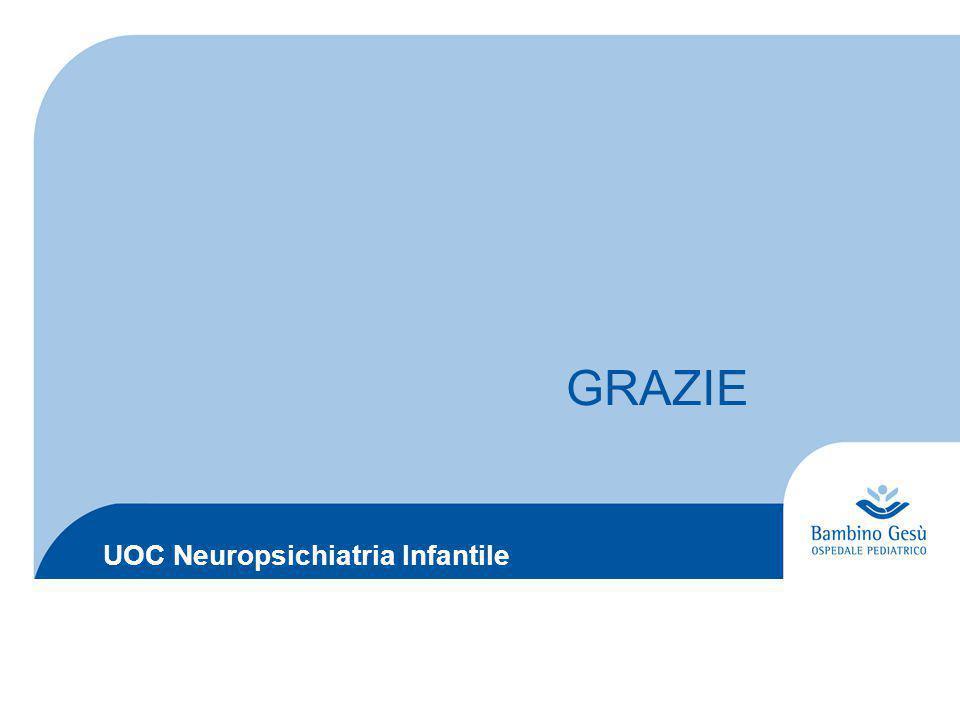 UOC Neuropsichiatria Infantile