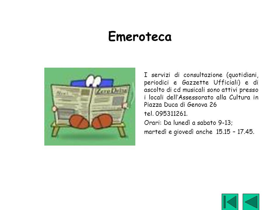 Emeroteca