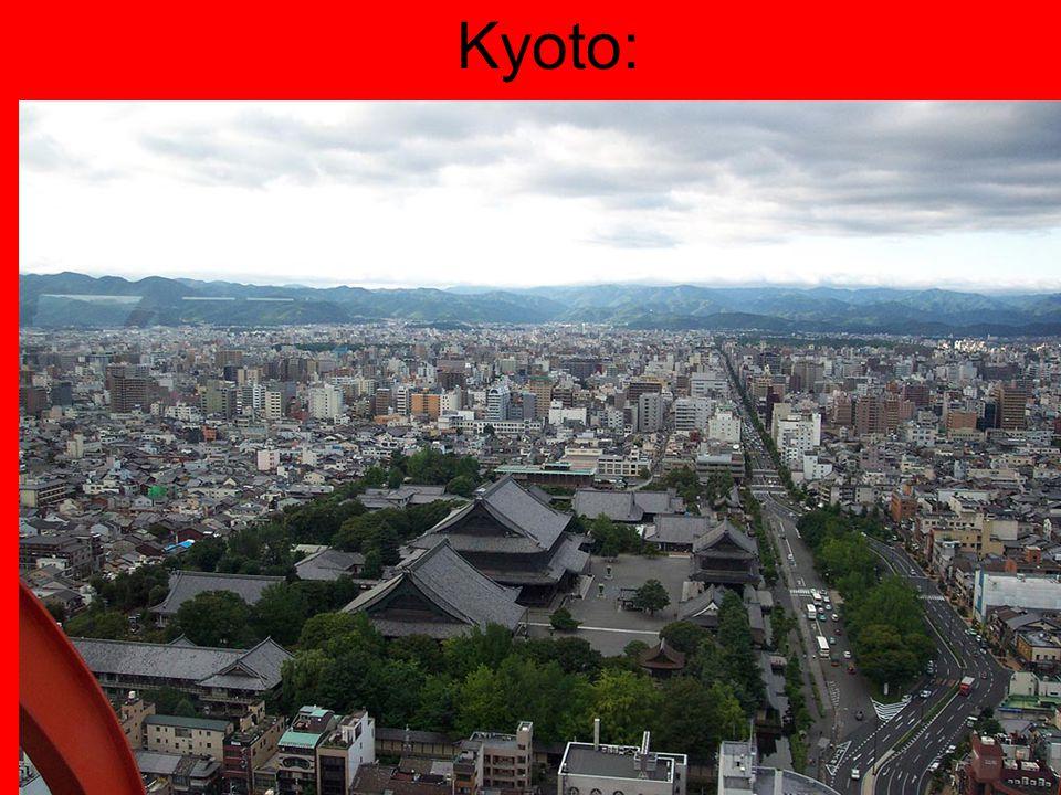 Kyoto: