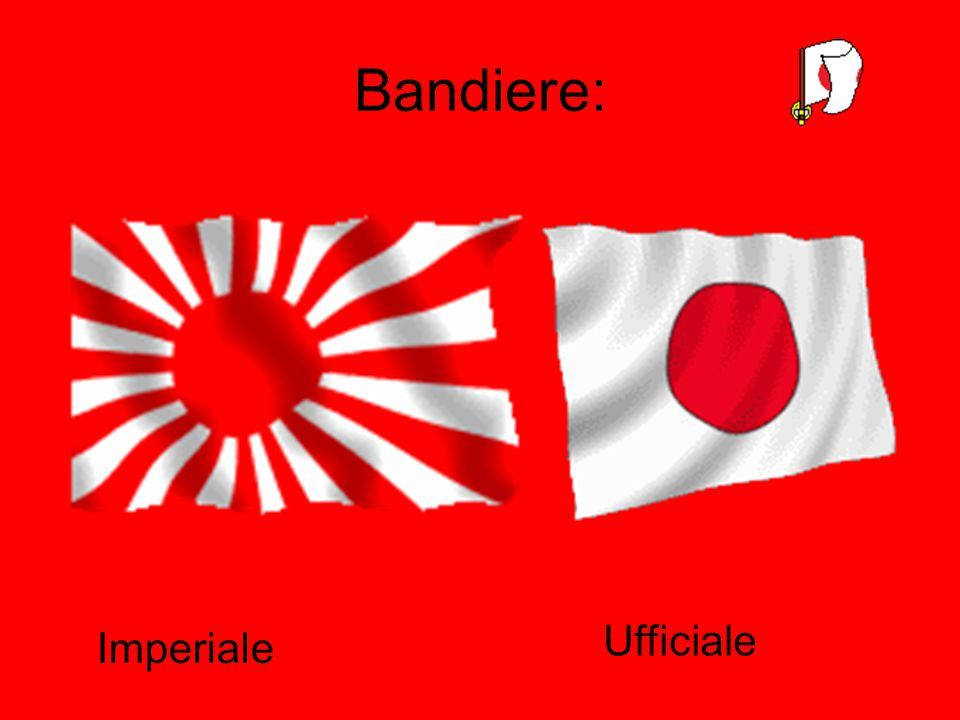 Bandiere: Ufficiale Imperiale