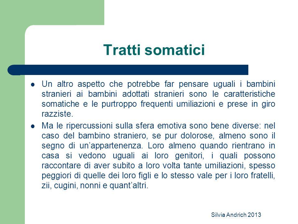 Tratti somatici
