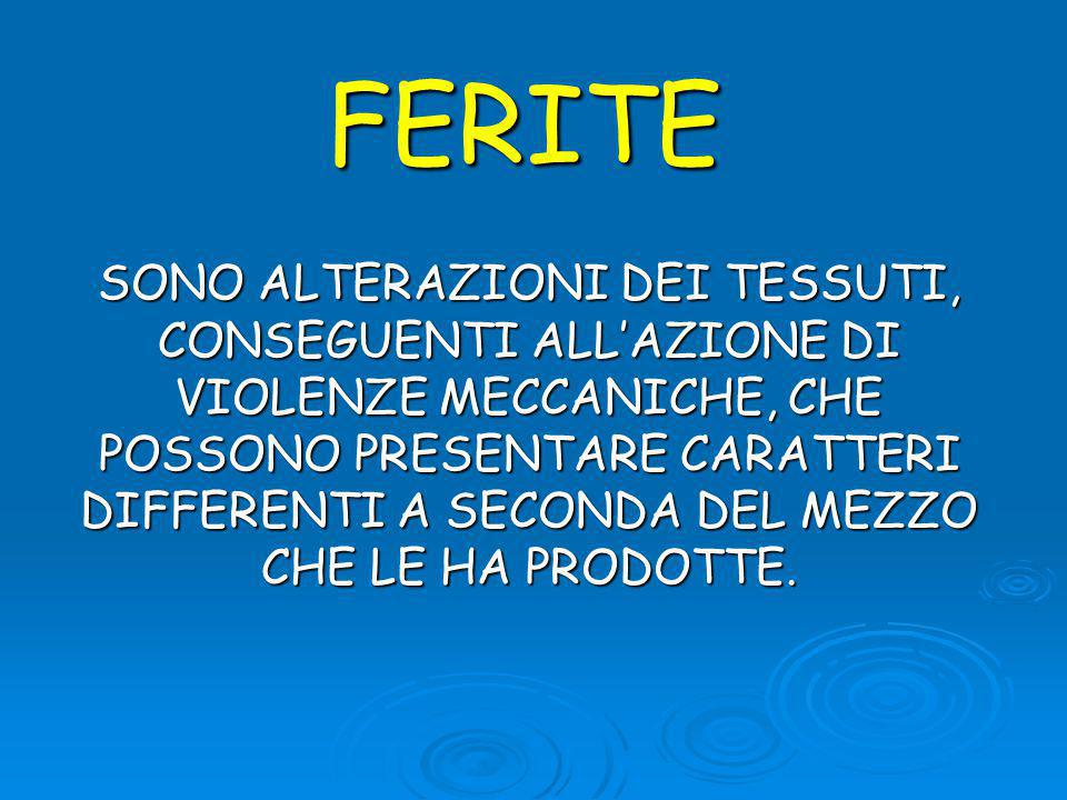 FERITE