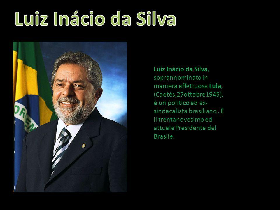 Luiz Inácio da Silva