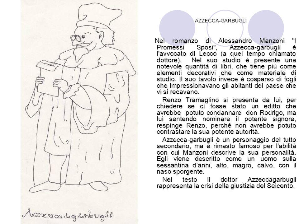 AZZECCA-GARBUGLI