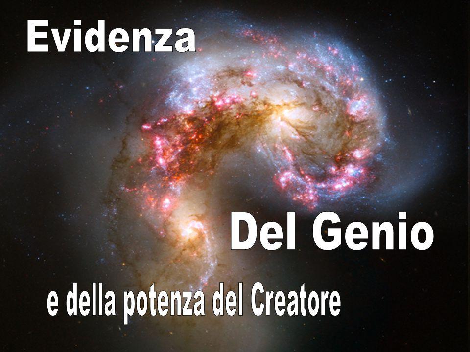 e della potenza del Creatore
