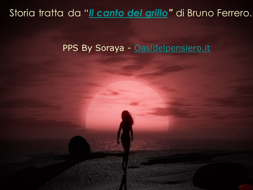 PPS By Soraya - Oasidelpensiero.it