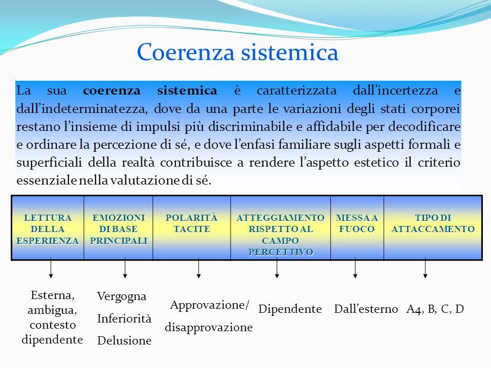 Coerenza sistemica