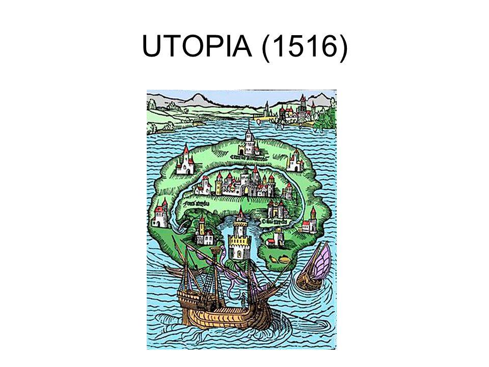 UTOPIA (1516)