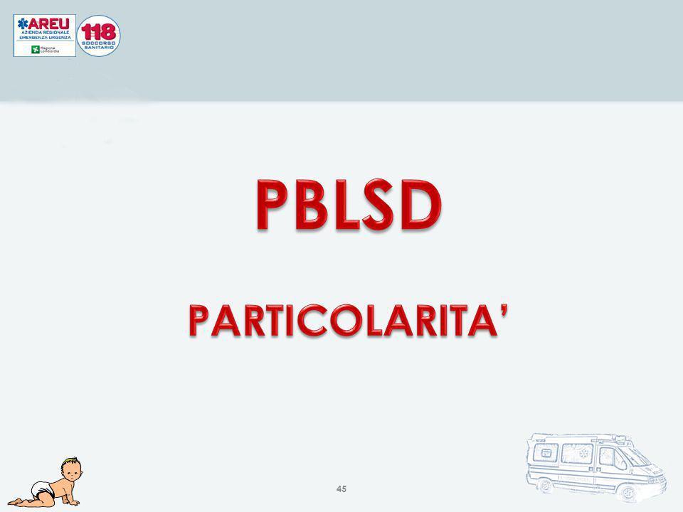 PBLSD PARTICOLARITA'