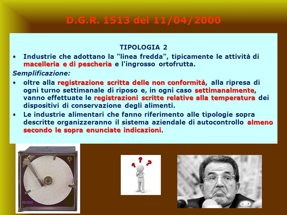 D.G.R. 1513 del 11/04/2000 TIPOLOGIA 2.