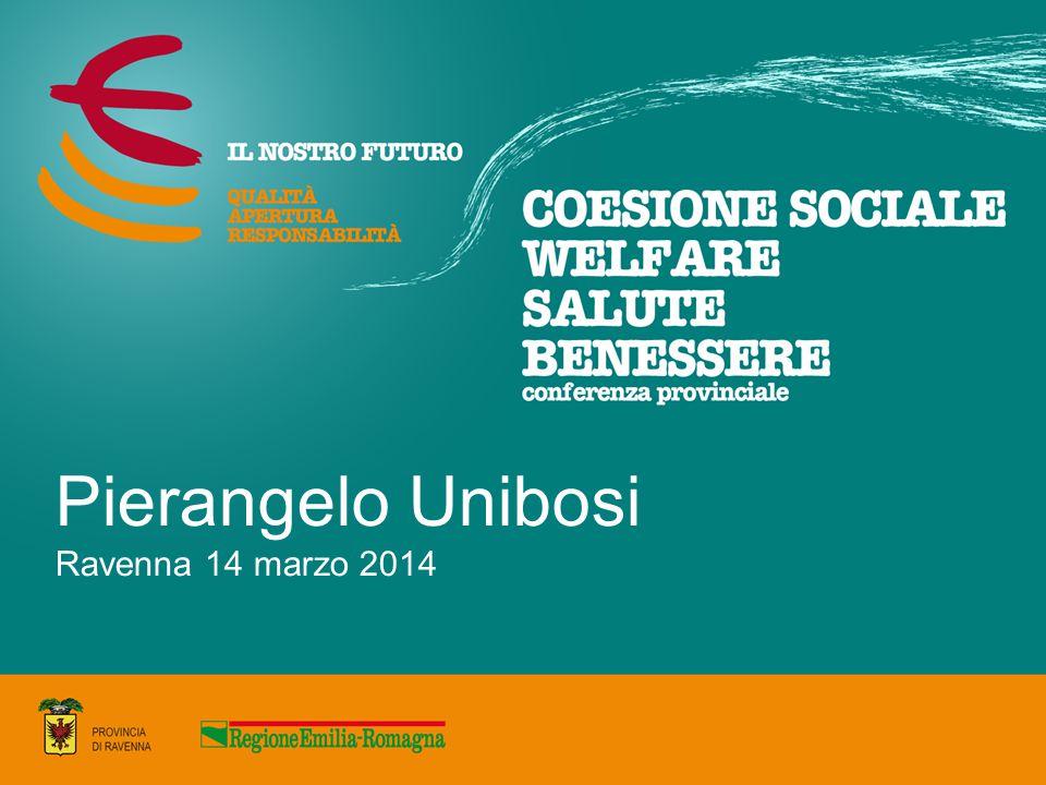 Pierangelo Unibosi Ravenna 14 marzo 2014