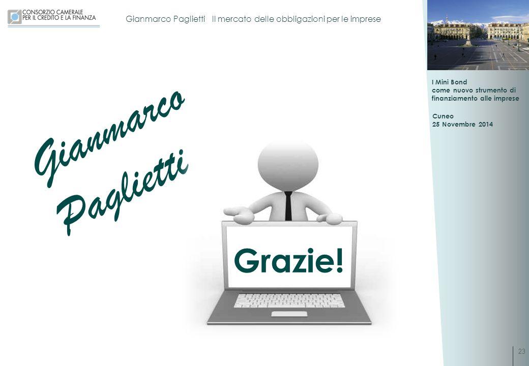 Gianmarco Paglietti Grazie!