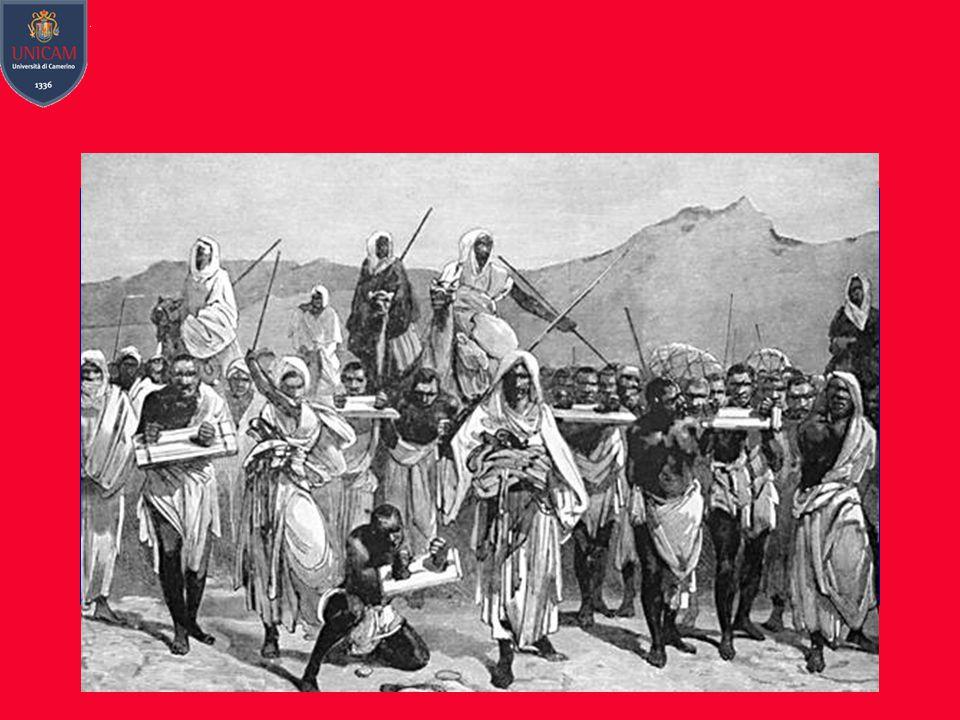 Nel mondo antico, l'uomo imparò a sfruttare anche il lavoro degli schiavi, che venivano utilizzati per coltivare la terra o costruire opere pubbliche: la schiavitù durò per almeno due millenni e rappresentò in quei secoli una delle maggiori risorse di energia.