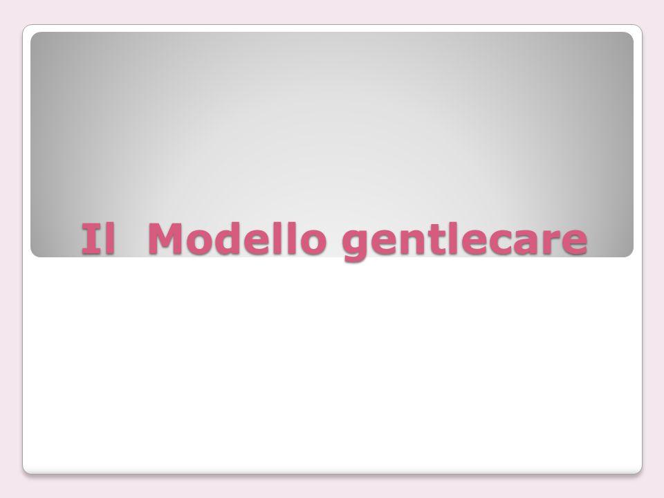 Il Modello gentlecare