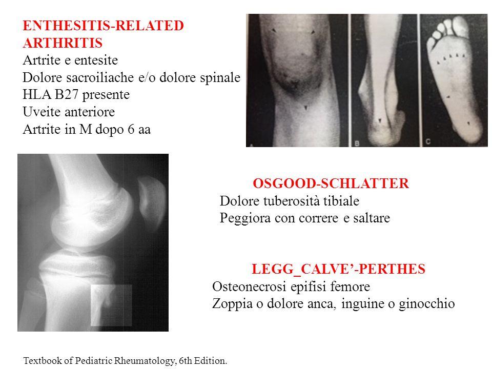 OSGOOD-SCHLATTER LEGG_CALVE'-PERTHES