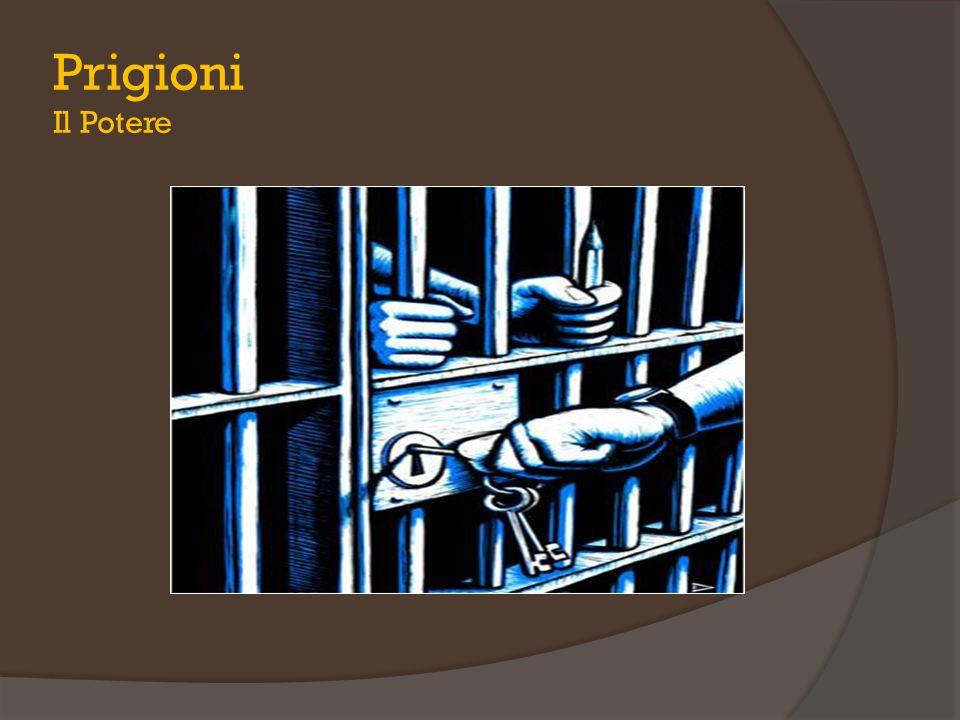 Prigioni Il Potere