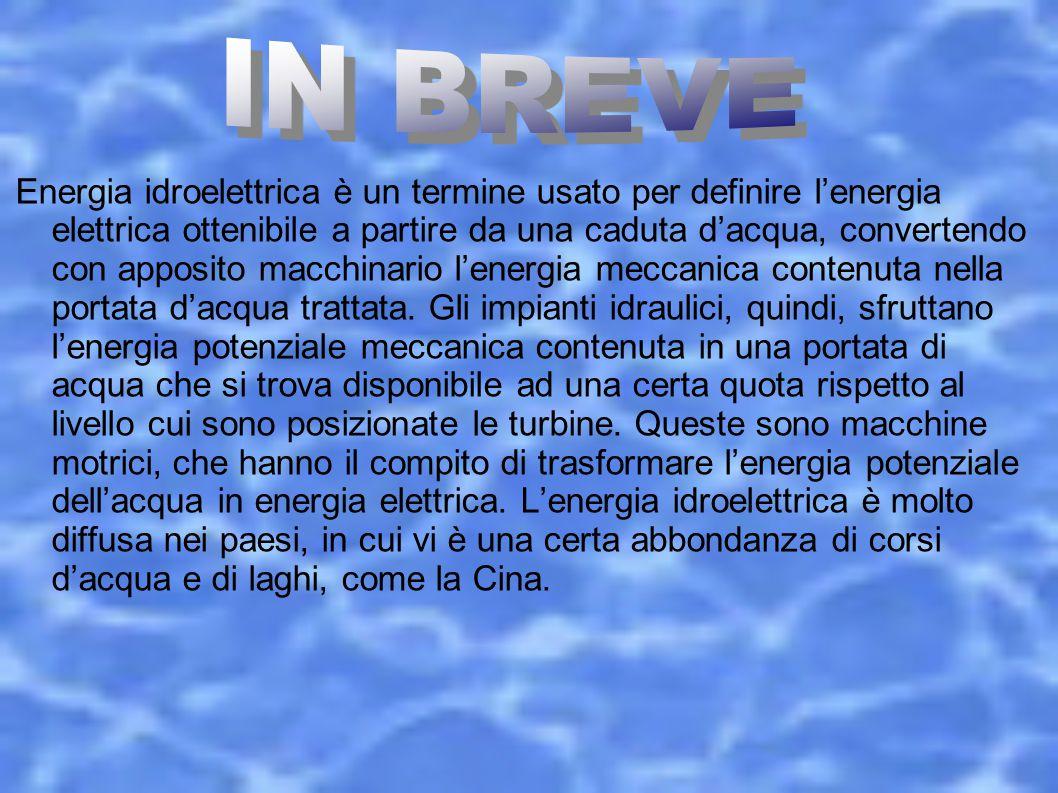 IN BREVE