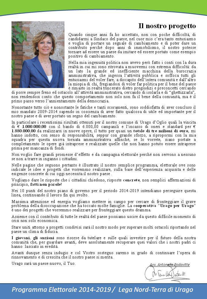 Avv. Antonella Podavitte