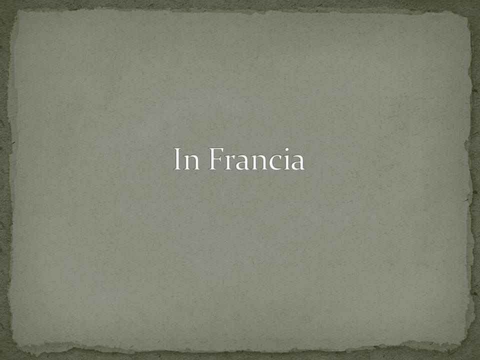 In Francia