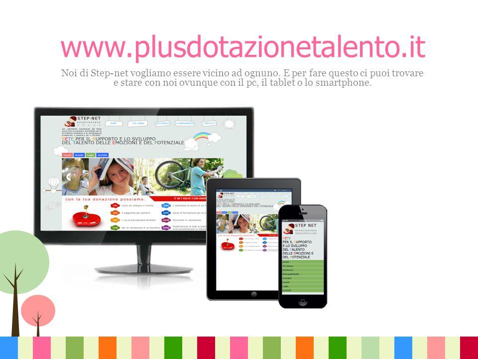 www.plusdotazionetalento.it