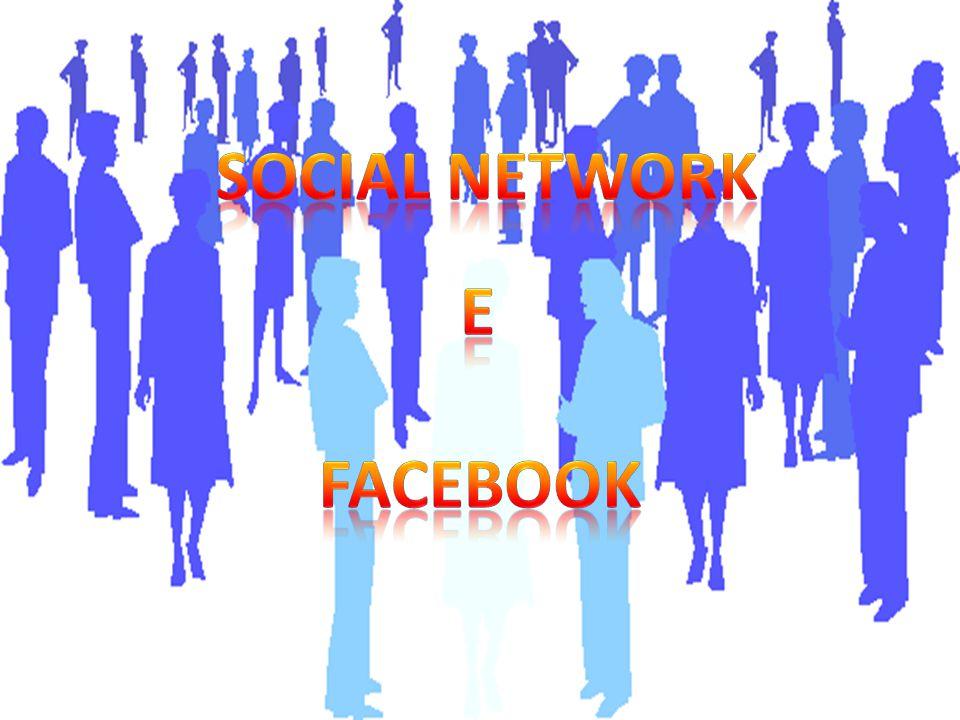 social network e facebook