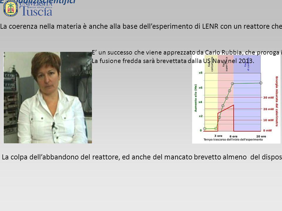 EMILIO DEL GIUDICE:isodaliziscientifici