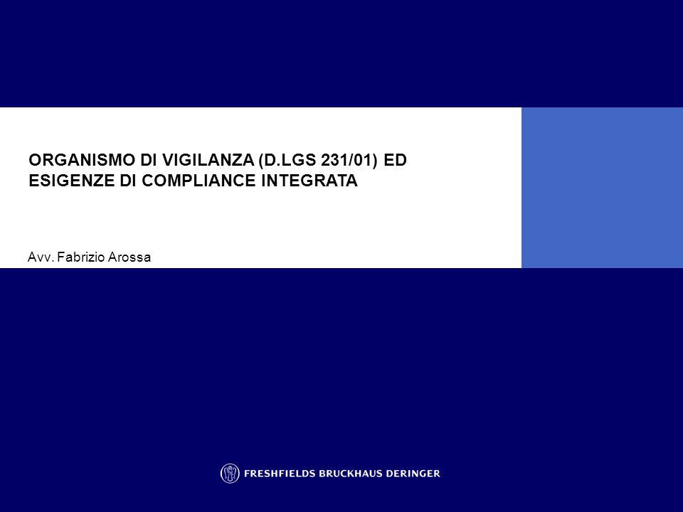 INDICE – CONTENUTI DELL'INTERVENTO