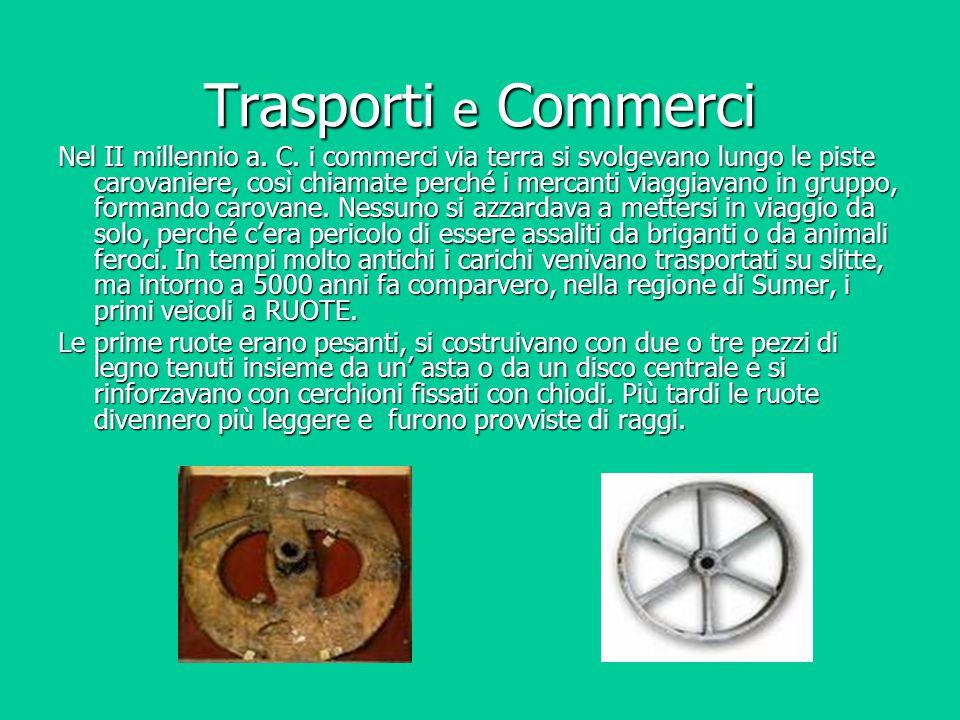 Trasporti e Commerci