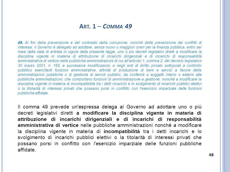Art. 1 – Comma 49