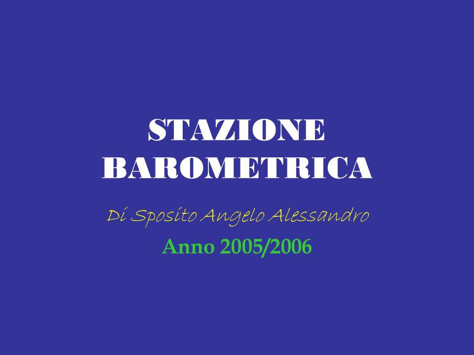 Di Sposito Angelo Alessandro Anno 2005/2006